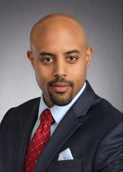Mekael Teshome's headshot